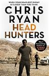 Head Hunters: Danny Black Thriller 6