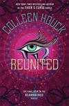 Reunited: Book Three in the Reawakened series, filled with Egyptian mythology, intrigue and romance