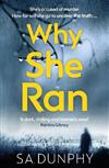Why She Ran