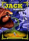 Jack and the Beanstalk: An Interactive Fairy Tale Adventure