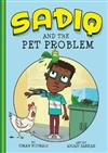 Sadiq and the Pet Problem