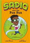 Sadiq and the Fun Run