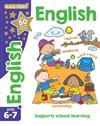 Gold Stars English Ages 6-7: Supports School Learning
