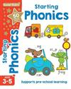 Gold Stars Starting Phonics Ages 3-5: Supports Pre-School Learning