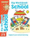 Gold Stars Big Workbook Ready for School Ages 3-5: Supports Pre-School Learning