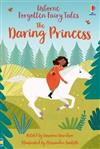 The Daring Princess
