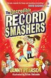 The Incredible Record Smashers
