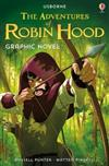 The Adventures of Robin Hood Graphic Novel