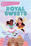 A Royal Rescue: Royal Sweets 1