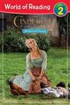 Cinderella Kindness and Courage