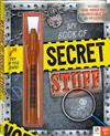 My Book of Secret Stuff (refresh)