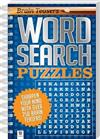Brain Teasers S2: Wordsearch Puzzles (cover refresh)