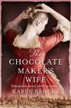 The Chocolate Maker's Wife