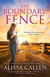 The Boundary Fence (A Woodlea Novel, #7)