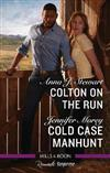 Colton on the Run/Cold Case Manhunt