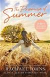 The Promise of Summer: Jilted, Summer Return & Tell Me No Lies