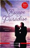 Escape To Paradise/The Russian's Ultimatum/Brunetti's Secret Son/Island Of Secrets