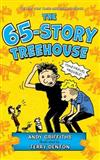 The 65-Storey Treehouse: Library Edition