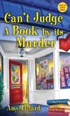 Can't Judge a Book by its Murder: Main Street Book Club Mysteries, Book 1