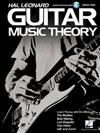 Hal Leonard Guitar Music Theory: Hal Leonard Guitar Tab Method