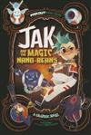 Far Out Fairy Tales: Jak and the Magic Nano-Beans: Graphic Novel