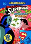 You Choose Stories: Superman: Apokolips Invasion