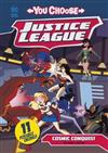 Justice League: Cosmic Conquest