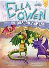 Ella and Owen: The Dragon Games!