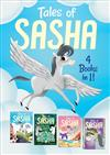 Tales of Sasha: 4 Books in 1!