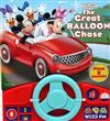 Mickey Mouse Little Steering Wheel Ballo