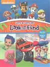Nickelodeon Junior Lots of Look and Find