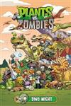 Plants Vs. Zombies Volume 12: Dino-might