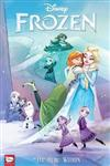 Disney Frozen: The Hero Within (Graphic Novel)