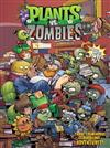 Plants Vs. Zombies Boxed Set 5
