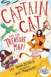 Captain Cat and the Treasure Map