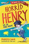 Horrid Henry: Up, Up and Away: Book 25