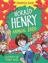 Horrid Henry Annual 2020
