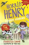 Horrid Henry: Holiday Horrors