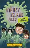 Reading Planet KS2 - The Finney Island Files: Alien Attack! - Level 4: Earth/Grey band