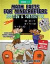 Math Facts for Minecrafters: Addition and Subtraction Grades 1-2