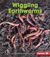 Wriggling Earthworms