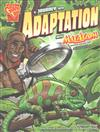 A Journey into Adaptation with Max Axiom, Super Scientist (Graphic Science)