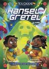 You Choose: Hansel and Gretel