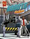 STEM Adventures: The Remarkable World of Robots: Max Axiom STEM Adventures