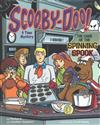 Scooby-Doo! a Time Mystery: The Case of the Spinning Spook