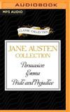 Jane Austen Collection: Persuasion/Emma/Pride and Prejudice
