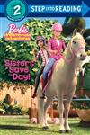 Sisters Save the Day! (Barbie)