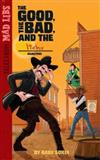 Tales from Mad Libs: The Good, the Bad, and the ITCHY
