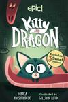 Kitty and Dragon (Kitty and Dragon Book 1)