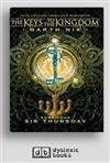The Keys to the Kingdom (bk 4): Sir Thursday